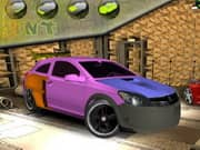 Juego Flash Tuning Car Gt