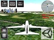 Juego Flight Simulator Boeing 737 400 Sim