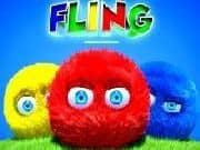 Juego Fling