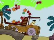 Juego Flintstones Truck