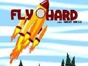Juego Fly Hard