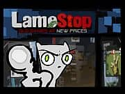 Animacion Foamy Game Trade Ins