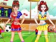 Juego Football Baby