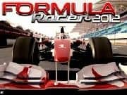 Juego Formula Racer 2012