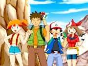 Juego Fotos de Pokemon