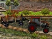 Juego Four Wheeler Tractor