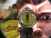 Juego Francotirador Sniper