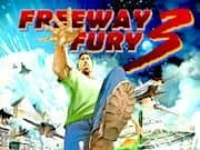 Juego Freeway Fury 3