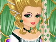 Juego French Princess Facial
