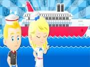 Juego Frenesi del Crucero