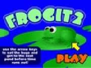 Juego Frog It 2