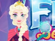 Juego Frozen Beauty Secrets