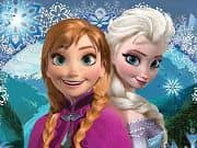 Juego Frozen Differences