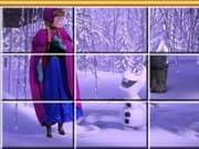 Juego Frozen Image Disorder