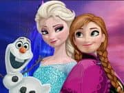 Juego Frozen Jigsaw Puzzle
