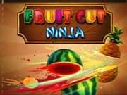 Juego Fruit Cut Ninja