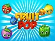 Juego Fruit Pop