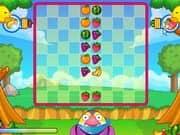 Juego Fruit Puzzle