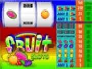 Juego Fruit Slots