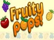 Juego Fruity Pops