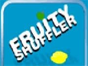 Juego Fruity Shuffler