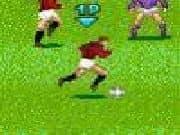 Juego Fúbol Italiano Clásico