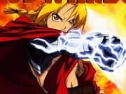 Juego Fullmetal Alchemist Upwards