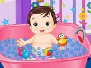 Juego Funny Baby Bath