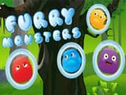 Juego Furry Monster