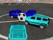 Juego Futbol 4x4