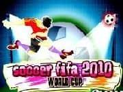 Juego Futbol FIFA 2010 Penales