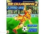 Juego Futbol FIFA Eurocopa 08