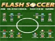Juego Fútbol FLASH