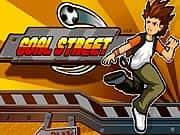 Juego Futbol Gol Street