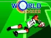 Juego Futbol Mundial PES