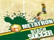 Juego Futbol Playero - Futbol Playero online gratis, jugar Gratis