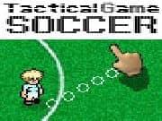 Juego Fútbol Táctico - Fútbol Táctico online gratis, jugar Gratis