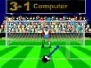 Juego Futbol Tiro de Goles