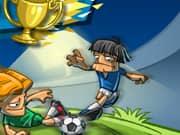 Juego Futbol Torneo Mundial