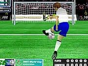 Juego Futbol a Penales Penaltis