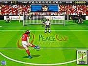 Juego Futbol del Mundo Entero