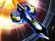 Juego Gaia Galactic Racing