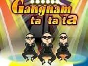 Juego Gangnam Ta Ta Ta