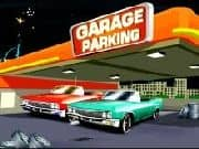 Juego Garage Parking