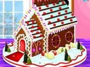 Juego Gingerbread Room