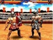 Juego Gladiadores 3D
