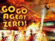 Juego Go Go Agent Zero