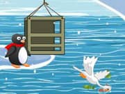 Juego Go Go Penguin