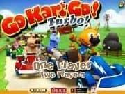 Juego Go Kart Go Turbo