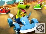 Juego Go Kart Go Ultra